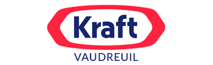 Kraft Vaudreuil